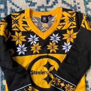 Steelers Sweater